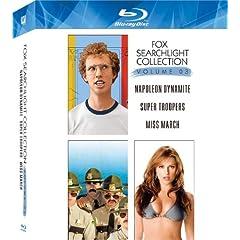 Fox Searchlight Spotlight Series, Vol. 3 [Blu-ray]