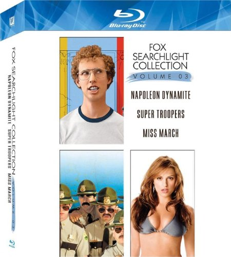 Fox Searchlight Spotlight Series, Vol. 3 [Blu-ray]