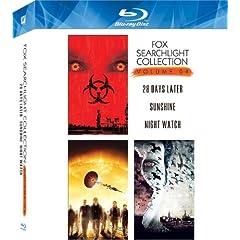 Fox Searchlight Spotlight Series, Vol. 4 [Blu-ray]