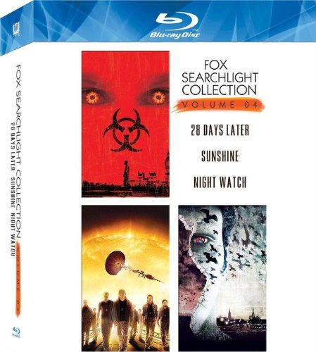 Fox Searchlight Spotlight Series, Vol. 4 [Blu-ray]
