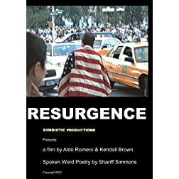 Resurgence (Institutional Use: Library/High School/Non-Profit)