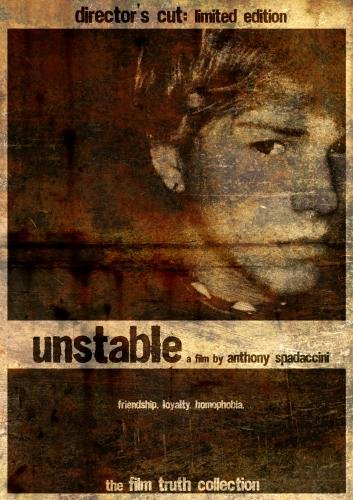 Unstable (Limited Edition)