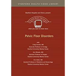 Pelvic Floor Disorders