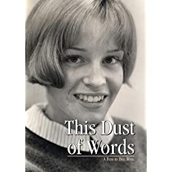 This Dust of Words (Institutional Use - University/College)