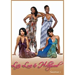 Life, Love, & Hollywood - Season 1