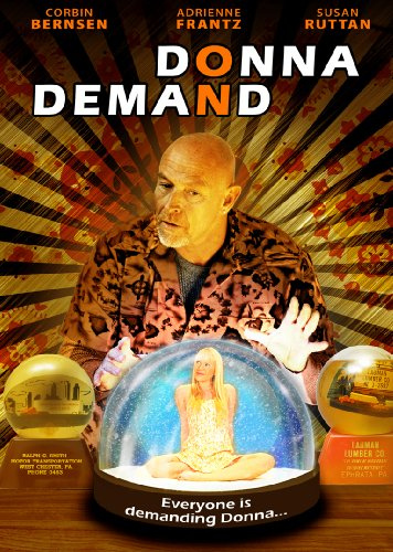 Donna On Demand