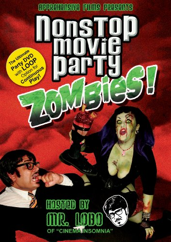 Non Stop Movie Party: Zombies