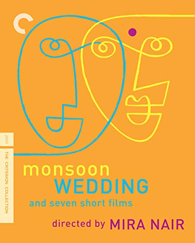 Monsoon Wedding (The Criterion Collection) [Blu-ray]