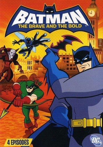 Batman: The Brave and the Bold, Vol. 2