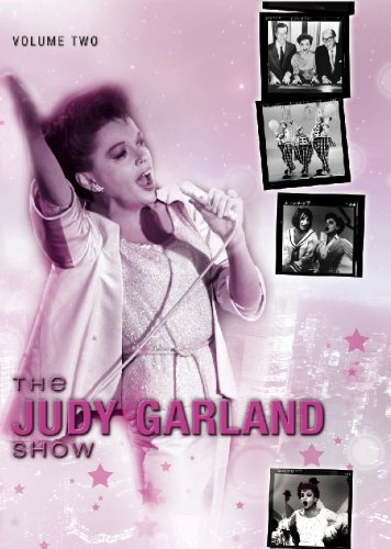 The Judy Garland Show, Vol. 2