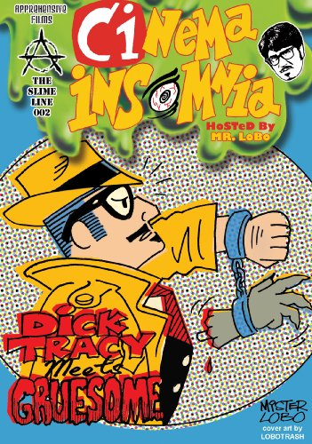 Dick Tracy Meets Gruesome (Cinema Insomnia Edition)