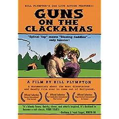 Guns on the Clackamas by Bill Plympton