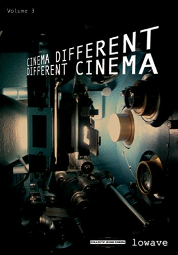 Different Cinema - Volume Three