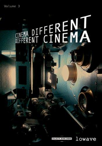 Different Cinema - Volume Three