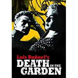 Luis Bunuel's Death in the Garden - La mort en ce jardin