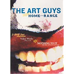 Art Guys present Home on the Range