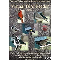 Virtual Bird Feeder