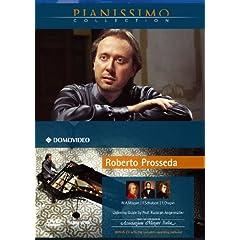 Pianissimo Collection: Roberto Prosseda - Mozart/Schubert/Chopin