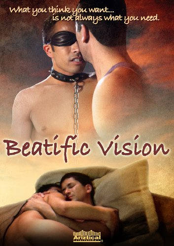 Beatific Vision (Alternative Art)