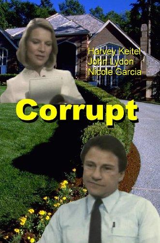 Corrupt 16x9 Widescreen TV.