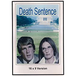 Death Sentence 16x9 Widescreen TV.