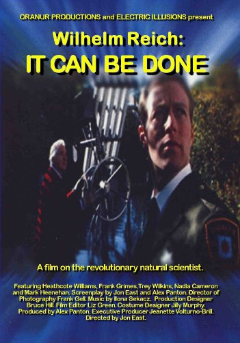 Wilhelm Reich: It Can Be Done