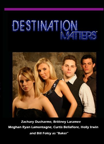 Destination Matters