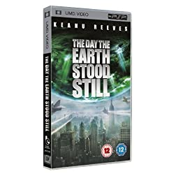 The Day The Earth Stood Still [UMD for PSP]