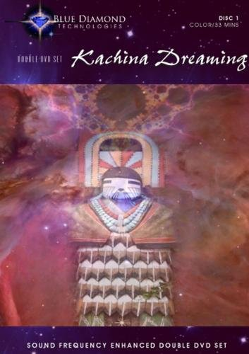 White Buffalo -  Kachina Dreaming [A Double DVD Set]