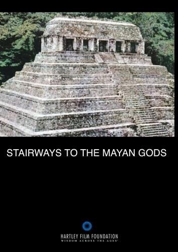 Stairways to the Mayan Gods (Home Use)