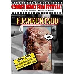 Tony Trombo's: FRANKENTARD!
