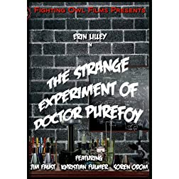 The Strange Experiment of Doctor Purefoy
