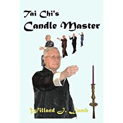 Tai Chi's Candle Master