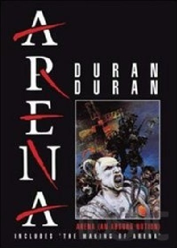 Arena: The Movie