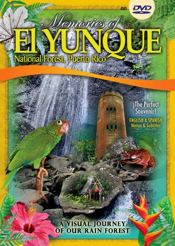 Memories of El Yunque National Forest