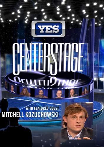 CenterStage: Chad Pennington