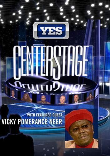 CenterStage: Bernie Mac