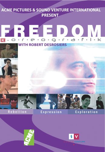 FREEDOM: The Complete Series (Institutional Use)