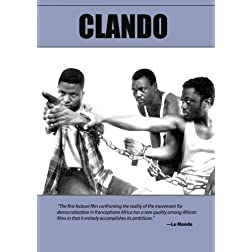 CLANDO (Clandestine)