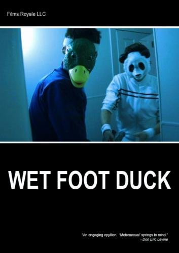 Wet Foot Duck