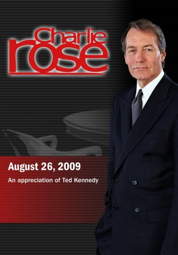 Charlie Rose (August 26, 2009)