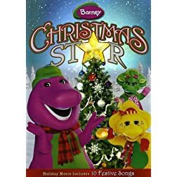 Barney: Christmas Star