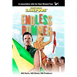 National Lampoon Presents ENDLESS BUMMER