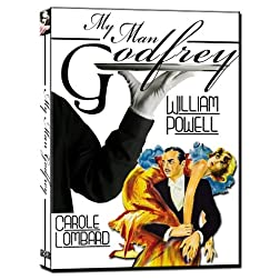 My Man Godfrey (COLLECTOR'S EDITION) 1936