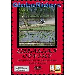 GlobeRiders Eurasian Odyssey