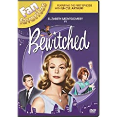 Bewitched: Fan Favorites