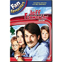 The Jeff Foxworthy Show: Fan Favorites