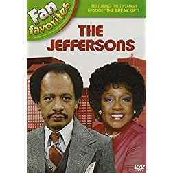 The Jeffersons: Fan Favorites