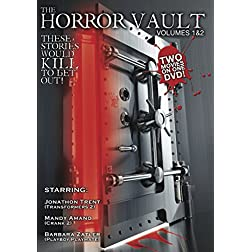The Horror Vault, Vols. 1 & 2