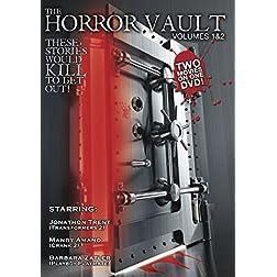 The Horror Vault, Vols. 1 & 2